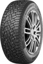 245/55/19 CONTINENTAL IceContact-2 FR SUV KD 103T ошип